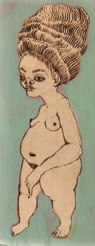 nekkid lady 19