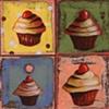 cupcake 3456