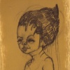 Naked Lady #4