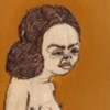 naked lady #7