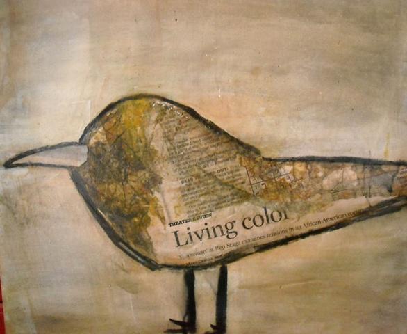 Baltimore Gull 3