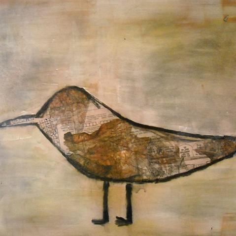 Baltimore Gull 6