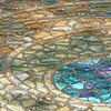 Planet - Garden Mosaic (detail)