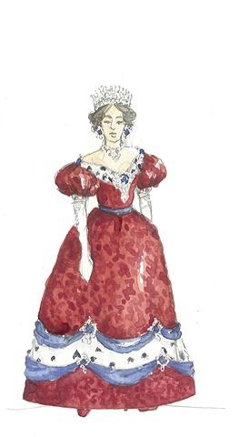 Cinderella Princess at the Castle Act 2