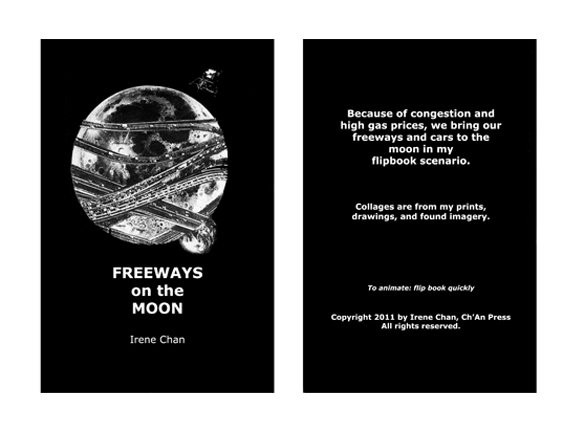 Freeways on the Moon