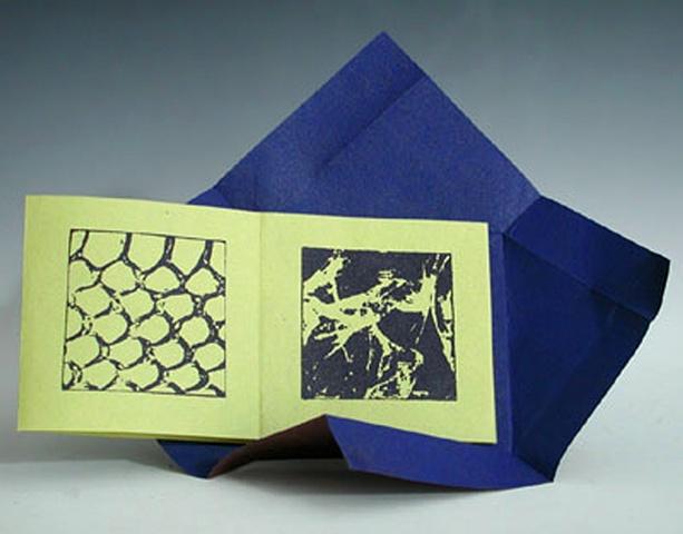 Envelope: Open View