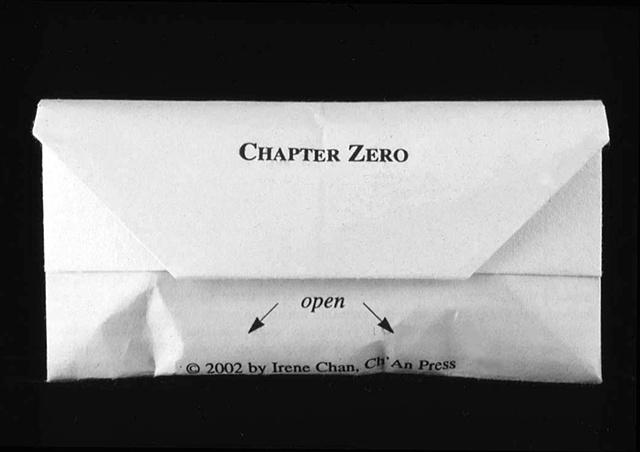 In Envelope Closed
