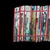 Book Spine