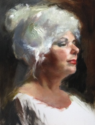 Study of Woman