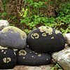 Fieldstone Pillows Green Family