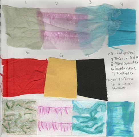 Fashion Design Sketchbook 19