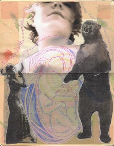 Bear Fetus