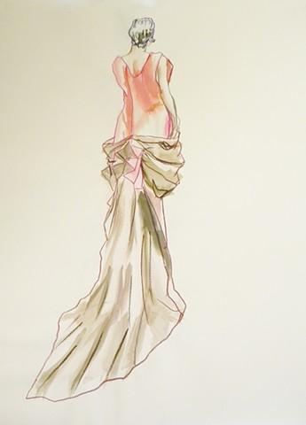 Fashion Illustration 5