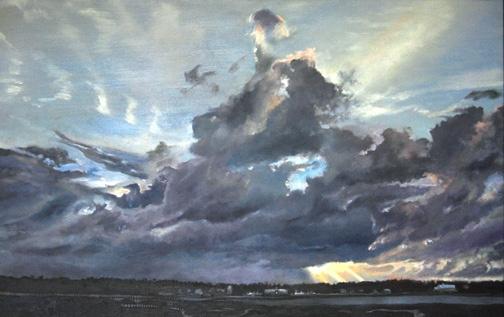 Inlet Storm