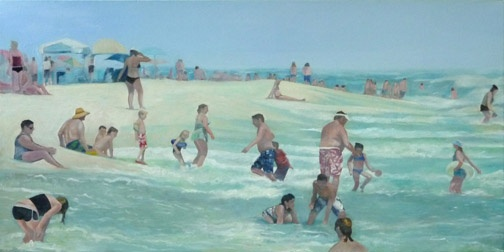 The Family Beach