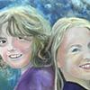 Hailey & Allie