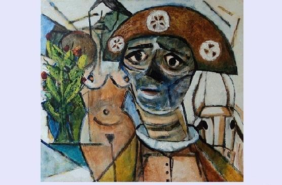 Contemporary Brazilian Art
