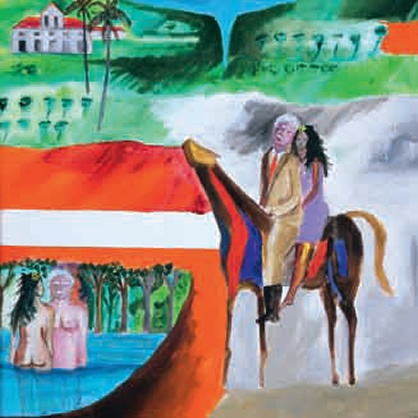 BAHIA ARTISTS