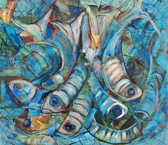 leo strand modern contemporary brazilian art