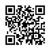 QR Code for easy IPhone or Tablet access!