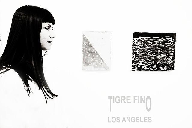 artist Daniela Campins