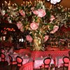 Madonna Inn, San Luis Obisbo.   Gold Rush Steakhouse
