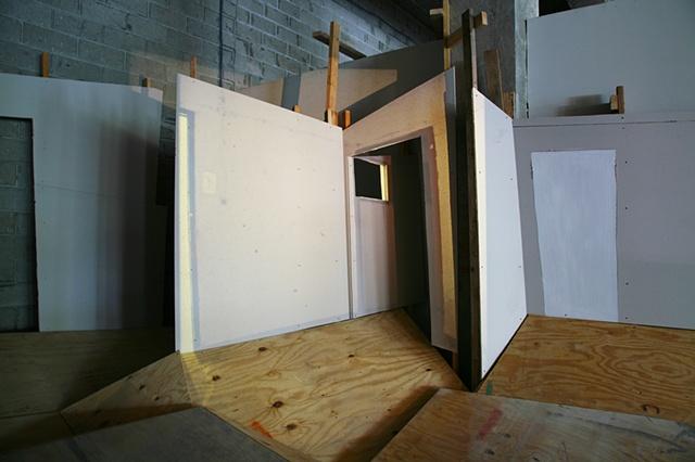 Architectural Site Specific