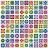 Miniature Tile Collection