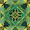 mini yellow green