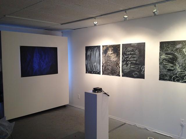 Search, World Machine, AP Gallery, Calgary Alberta