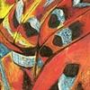Red Harlequin