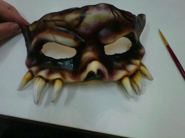mask commission