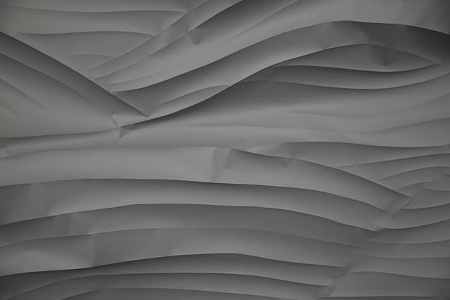 Gray 3D Detail