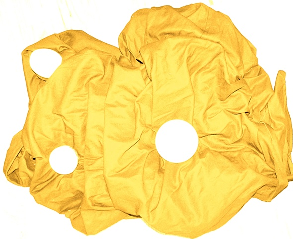 Cloth/Cups (yellow)