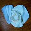 Cup/Cloth (heart)