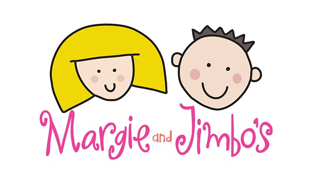 margie and jimbo's illustration studio