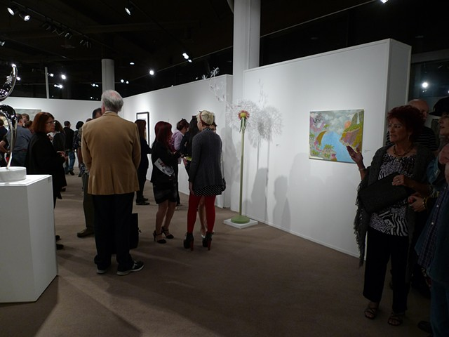 2013-Brea Art Gallery
