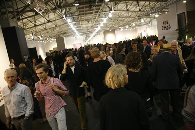 2017 - ART MARKET SAN FRANCISCO