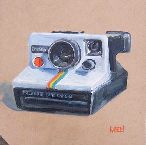 Polaroid - THE O.G. of Insta