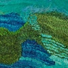 Sea Kelp,  tapestry detail