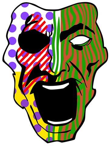 Masked Colors