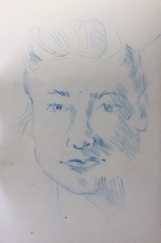 Portrait 2, Italy