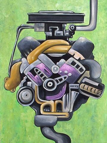ENGINE 6 PLUS