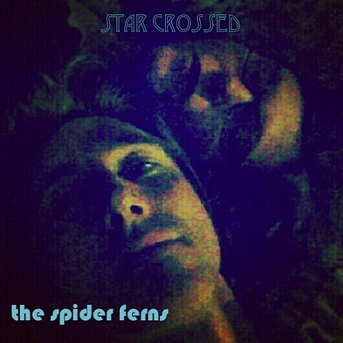 Star Crossed Album Cover