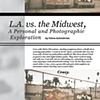 LA vs. Midwest Intro Story Spread for Lightness & Darkness Book