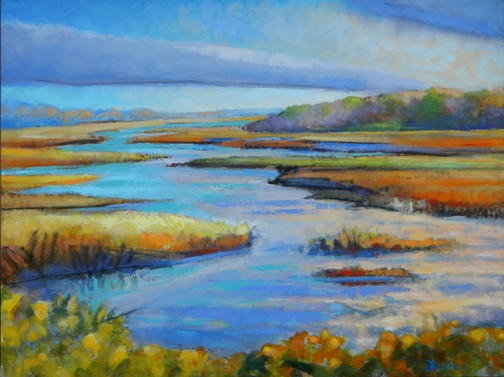Marshes 2