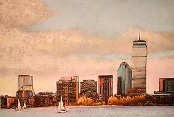 Boston Bay 2