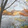 View Toward the Hudson Highlands
