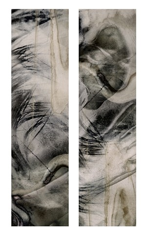 Untitled from the Reclamation of Silver of Series