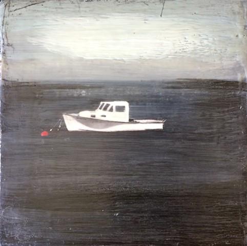 """Henry's Boat"""